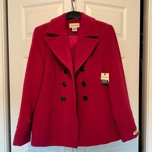 St johns bay pea coat